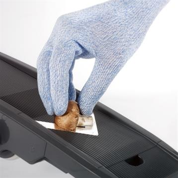 Gant Pro Anti Coupure Certifie Alimentaire Taille 8