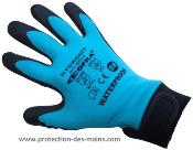 Gants grand froid waterproof (La paire)